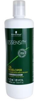 Schwarzkopf Professional Essensity Developers emulsão ativadora