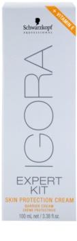 Schwarzkopf Professional IGORA Expert Kit ochranný krém před barvením