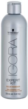 Schwarzkopf Professional IGORA Expert Kit éliminateur de couleur après coloration des cheveux