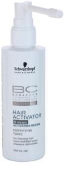 Schwarzkopf Professional BC Bonacure Hair Activator kräftigendes Tonikum für Festigung und Wuchs der Haare