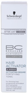 Schwarzkopf Professional BC Bonacure Hair Activator krepilni tonik za krepitev in rast las