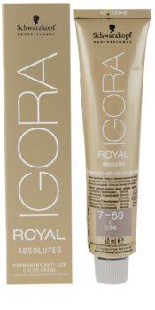 Schwarzkopf Professional IGORA Royal Absolutes barva za lase