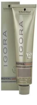 Schwarzkopf Professional IGORA Royal Absolutes farba do włosów