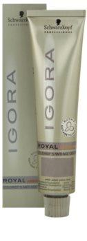 Schwarzkopf Professional IGORA Royal Absolutes Haarkleuring