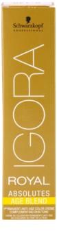 Schwarzkopf Professional IGORA Royal Absolutes Age Blend hajfesték