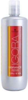 Schwarzkopf Professional IGORA Vibrance színelőhívó emulzió