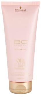 Schwarzkopf Professional BC Bonacure Oil Miracle Rose Oil champô oleoso para cabelo cansado e couro cabeludo