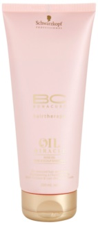 Schwarzkopf Professional BC Bonacure Oil Miracle Rose Oil маслен шампоан за третирана коса и скалп