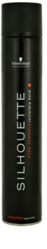Schwarzkopf Professional Silhouette Super Hold Hairspray Strong Firming