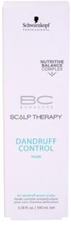 Schwarzkopf Professional BC Bonacure Scalp Therapy nyugtató és hidratáló korpásodás elleni fluid