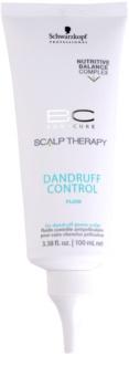 Schwarzkopf Professional BC Bonacure Scalp Therapy fluid anti-matreata hidratant si calmant