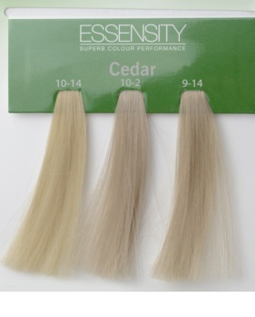 Schwarzkopf Professional Essensity Colour hajfesték