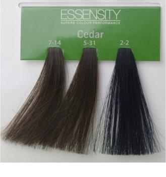 Schwarzkopf Professional Essensity Colour barva za lase