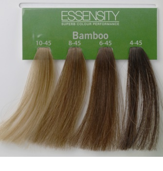 Schwarzkopf Professional Essensity Colour tinte de pelo