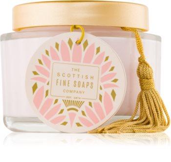 Scottish Fine Soaps La Paloma Brightening Body Cream