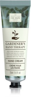 Scottish Fine Soaps Gardener's Hand Therapy Nourishing Hand and Nail Cream