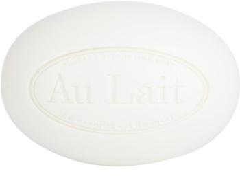 Scottish Fine Soaps Au Lait hydratačné mydlo s mliekom