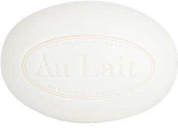 Scottish Fine Soaps Au Lait Moisturising Soap with Milk