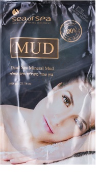 Sea of Spa Dead Sea Mud With Minerals From The Dead Sea