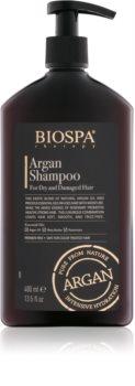 Sea of Spa Bio Spa arganov šampon za suhe in poškodovane lase