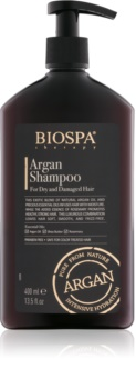 Sea of Spa Bio Spa σαμπουάν αργάν για ξηρά και κατεστραμμένα  μαλλιά