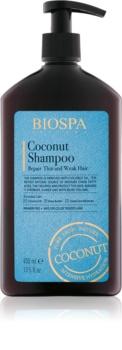 Sea of Spa Bio Spa szampon odbudowujący włosy z kokosem