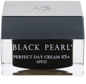Sea of Spa Black Pearl denní hydratační krém 45+