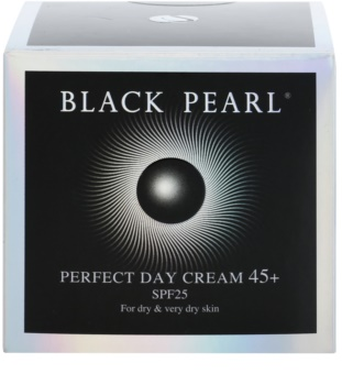 Sea of Spa Black Pearl crema de día hidratante  45+