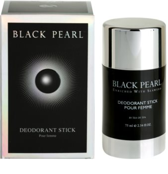 Sea of Spa Black Pearl tuhý deodorant pro ženy