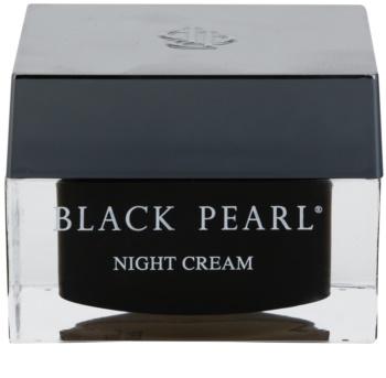 Sea of Spa Black Pearl Anti-Wrinkle Night Cream for All Skin Types