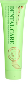 Sea of Spa Dental Care Toothpaste with Dead Sea Minerals