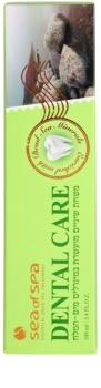 Sea of Spa Dental Care pasta de dientes con minerales del Mar Muerto