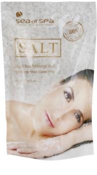 Sea of Spa Dead Sea Mineralsalz für das Bad
