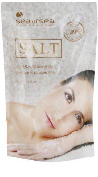 Sea of Spa Dead Sea saruri minerale pentru baie