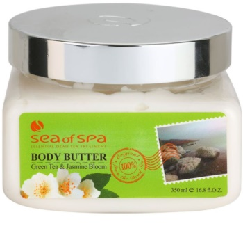 Sea of Spa Essential Dead Sea Treatment Körperbutter mit Mineralien aus dem Toten Meer