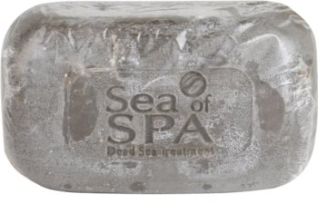 Sea of Spa Essential Dead Sea Treatment sapun solid impotriva acneei