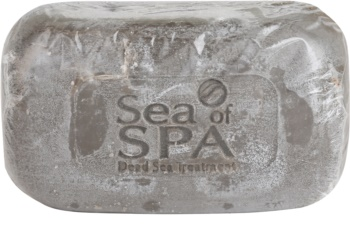 Sea of Spa Essential Dead Sea Treatment tuhé mýdlo proti akné