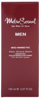 Sea of Spa Metro Sexual After Shave Balm With Cooling Effect