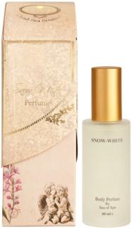 sea of spa snow-white