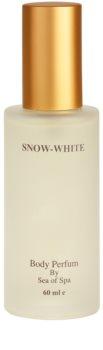 Sea of Spa Snow White perfumy dla kobiet 60 ml