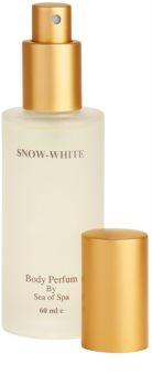 Sea of Spa Snow White parfumuri pentru femei 60 ml