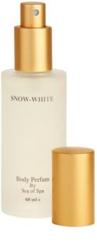 Sea of Spa Snow White Perfume for Women 60 ml