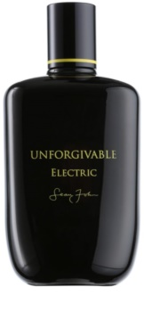 Sean John Unforgivable Electric eau de toilette pentru barbati 125 ml