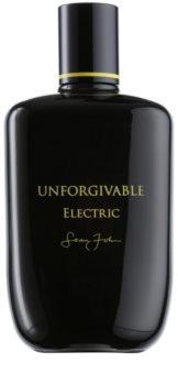 Sean John Unforgivable Electric eau de toilette per uomo 125 ml