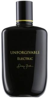 Sean John Unforgivable Electric toaletní voda pro muže 125 ml