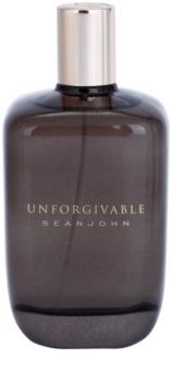 Sean John Unforgivable Men eau de toilette férfiaknak 125 ml