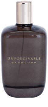 Sean John Unforgivable Men Eau de Toilette for Men 125 ml