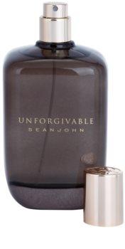 Sean John Unforgivable Men eau de toilette para hombre 125 ml