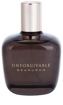 Sean John Unforgivable Men toaletní voda pro muže 75 ml