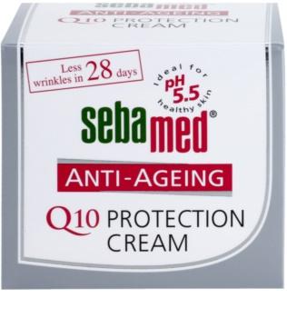 Sebamed Anti-Ageing krém proti vráskám Q10
